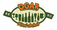 OGAR - Pivní obchod